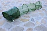 Juvelnic ( Cos ) Ecologic Plasa Cauciucata Marime 1,20 Metri cu Diametru 25 cm