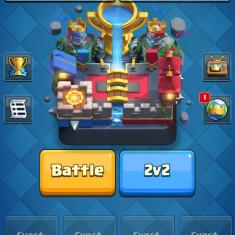 Cont clash royale ieftin