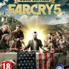 Joc consola Ubisoft Ltd FAR CRY 5 GOLD EDITION XBOX ONE