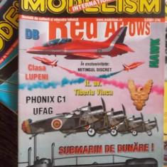 MODELISM INTER.-REVISTA DE CULTURA SI EDUCATIE TEHNICA -NR.3 -4 /2001