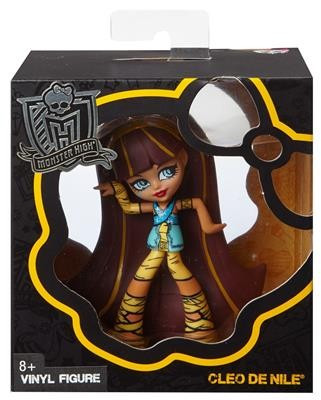 Papusa Monster High Vinyl Figure Cleo De Nile foto