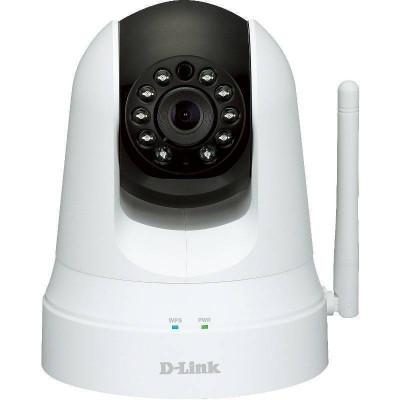 Camera supraveghere D-Link DCS-5020L IR Pan-Tilt Indoor Wireless Cloud foto