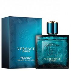 Versace Eros EDT 200 ml pentru barbati - Parfum barbati Versace, Apa de toaleta