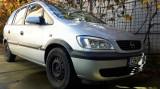 Opel Zafira, Benzina, Hatchback