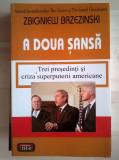 Zbigniew Brzezinski - A doua sansa
