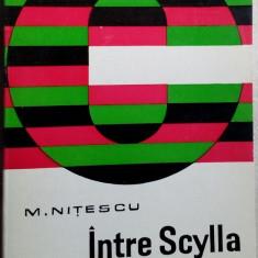 M. NITESCU-INTRE SCYLLA SI CHARYBDA/DEBUT 1972:Nichita Stanescu/Mircea Ivanescu+