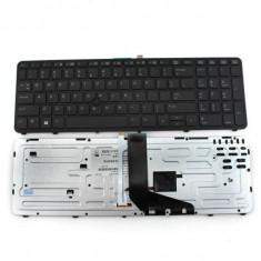 Tastatura laptop HP ZBOOK 15 17 iluminata - Tastatura PC