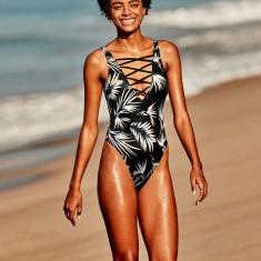 Victoria's Secret Costum de baie intreg marime M victoria victorias, Marime: M, Culoare: Din imagine, O piesa, Bikini