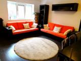 Inchiriere casa/vila baneasa la pret de apartament (Straulesti, Petrom City)