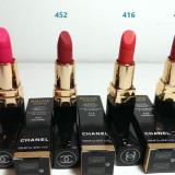 Ruj Chanel