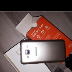 Samsung Galaxy j5 2015 - Telefon Samsung, Auriu, 8GB, Telekom, Single SIM
