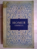 Homer - Odiseea {Trad. George Murnu}
