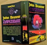 Zanzibar - John Brunner, Nemira