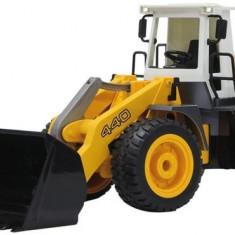 Tractor cu incarcator frontal cu telecomanda Jamara 440, 1: 20, 2.4 GHz