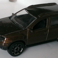 Macheta metal Dacia Duster 2010 - Norev 3 inch