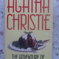 The Adventure Of The Christmas Pudding - Agatha Christie, 414969 - Carte politiste