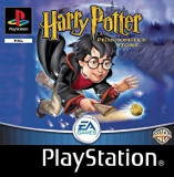 HARRY POTTER and the Philosopher's stone  - PS1 [Second hand], Multiplayer, Actiune, 3+