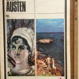 Persuasiune, de Jane Austen  1980