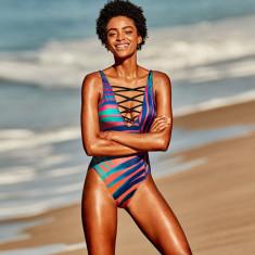 Victoria's Secret Costum de baie intreg marime S victoria victorias, Marime: S, Culoare: Din imagine, O piesa, Bikini