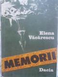 Memorii - Elena Vacarescu ,414954
