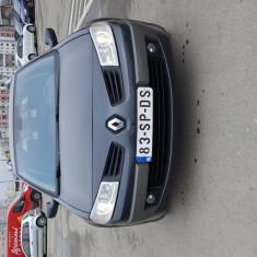 Renault Megane 2 break 1.6 benzină, An Fabricatie: 2006, 183300 km, 1600 cmc