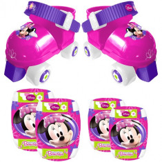Role Minnie Mouse 23 - 27 Stamp