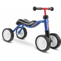 Tricicleta Wutsch, Puky