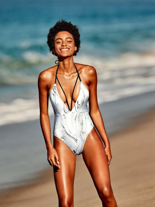 Victoria's Secret Costum de baie intreg  marime S victoria victorias