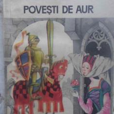 Povesti De Aur - Nicolae Batzaria, 414930 - Carte Basme