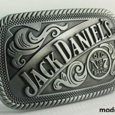 Catarama pafta curea Jack Daniels whiskey M7 (catarame paftale pt curele) +CADOU - Curea Barbati, Marime: Marime universala, Culoare: Din imagine