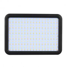 Lampa foto-video 204 LED-uri Triopo TTV-204 TTV204 - Lampa Camera Video