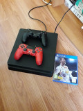 PlayStation 4 +FIFA18+GTA5