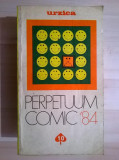 Perpetuum comic '84 Urzica