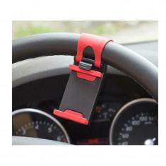 Suport Telefon Inteligent Pentru Volan AR-SPV1 - Suport auto GPS