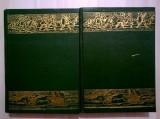 Alexandre Dumas - Cei trei muschetari {2 volume, cu ilustratii}