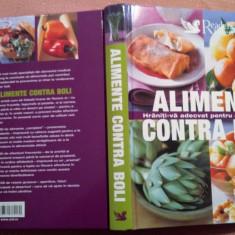 Alimente Contra Boli. Hraniti-va adecvat pentru a fi sanatosi - Reader's Digest