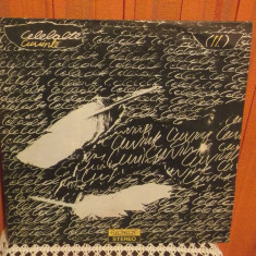 -Y- CELELALTE CUVINTE II DISC VINIL LP - Muzica Rock