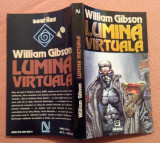Lumina Virtuala - William Gibson, Nemira