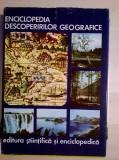 Ioan Popovici – Enciclopedia descoperirilor geografice