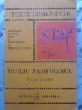 Viata La Tara - Duiliu Zamfirescu ,415123