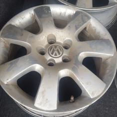 Jante - Janta aliaj Volkswagen, Diametru: 16, Numar prezoane: 5