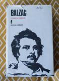 """Balzac - Comedia umană (vol. 5 - """"Eugenie Grandet"""" și altele)"""