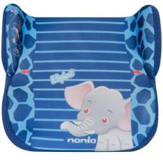 Inaltator Auto Topo Comfort Blue Elephant