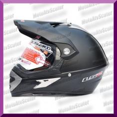 CASCA Motocross Enduro LS2 MX433, Marime: M, L