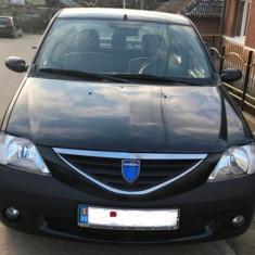 Dacia Logan, An Fabricatie: 2006, Benzina, 100000 km, 1400 cmc