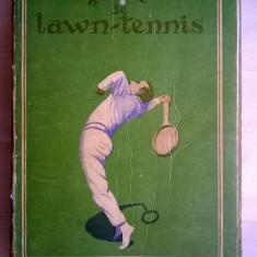Gheorghe Luppu - Arta de Lawn-tennis
