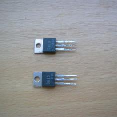 Set 2 tranzistoare putere 2SD613 - Tranzistor