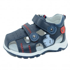 Sandale pentru baieti Apawwa H29-B, Bleumarin - Sandale copii