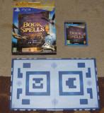 Joc Playstation 3 Ps3 - Book Of Spells + Wonderbook ( Move )