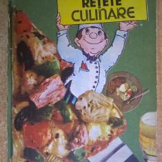 Didi Balmez – Retete culinare
